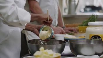 Duke's Mayonnaise TV Spot, 'Extra Tang' Featuring Jason Alley, Dolester Miles - Thumbnail 6