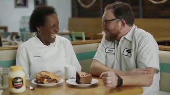 Duke's Mayonnaise TV Spot, 'Extra Tang' Featuring Jason Alley, Dolester Miles - Thumbnail 9