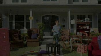 Havertys Memorial Day Sale TV Spot, 'Yard Sale' - Thumbnail 1