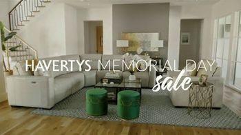 Havertys Memorial Day Sale TV Spot, 'Yard Sale' - Thumbnail 6