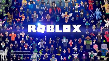 Roblox Corporation TV Spot, 'Redefine the Way You Play' - Thumbnail 10