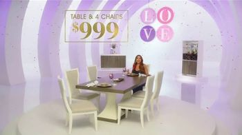 Rooms to Go TV Spot, 'Love Comes at a Price' Featuring Sofia Vergara - Thumbnail 8