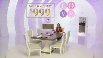 Rooms to Go TV Spot, 'Love Comes at a Price' Featuring Sofia Vergara - Thumbnail 9