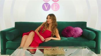 Rooms to Go TV Spot, 'Love at First Sight' Featuring Sofia Vergara - Thumbnail 3