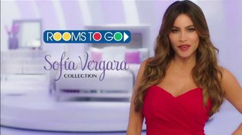 Rooms to Go TV Spot, 'Love at First Sight' Featuring Sofia Vergara - Thumbnail 9