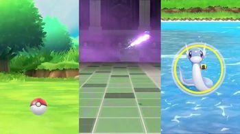 Nintendo Switch TV Spot, 'Pokémon: Let's Go, Pikachu!: Retailer Gift Card' - Thumbnail 5