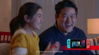 Nintendo Switch TV Spot, 'Pokémon: Let's Go, Pikachu!: Retailer Gift Card' - Thumbnail 8