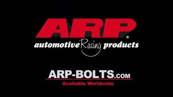 ARP Bolts TV Spot, 'Racing in the Dirt' - Thumbnail 9