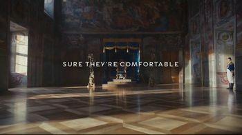 2019 Infiniti QX80 TV Spot, 'Thrones' [T2] - Thumbnail 2