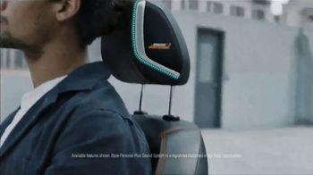 2019 Nissan Kicks TV Spot, 'Flex Your Tech' Song by Louis The Child, K.Flay [T1] - Thumbnail 3