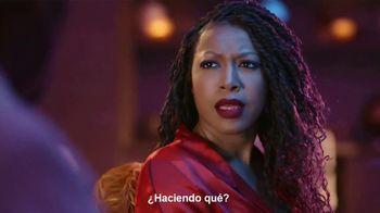 Old Spice Body Wash TV Spot, 'Los hombres también tienen piel' con Deon Cole [Spanish]