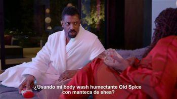 Old Spice Body Wash TV Spot, 'Los hombres también tienen piel' con Deon Cole [Spanish] - 2912 commercial airings