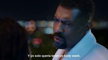Old Spice Body Wash TV Spot, 'Los hombres también tienen piel' con Deon Cole [Spanish] - Thumbnail 6