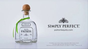 Patrón Silver Tequila TV Spot, 'The Glass' - Thumbnail 9