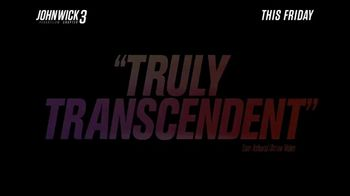 John Wick: Chapter 3 – Parabellum - Alternate Trailer 31