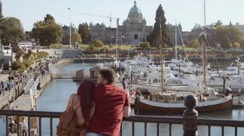 Clipper Vacations TV Spot, '2019 Summer: Seattle to Victoria Ferry'