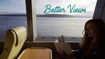 Clipper Vacations TV Spot, '2019 Summer: Seattle to Victoria Ferry' - Thumbnail 4