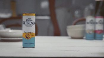 Corona Refresca TV Spot, 'House Party'