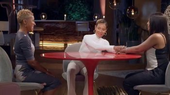 Facebook Watch TV Spot, 'Red Table Talk: Your Truth' - 248 commercial airings
