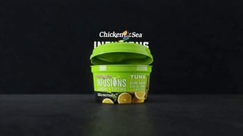 Chicken of the Sea Infusions TV Spot, 'The Fresh New Taste in Tuna' - Thumbnail 2