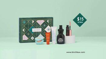 Birchbox TV Spot, 'Personalized Beauty Box: $15' - Thumbnail 8