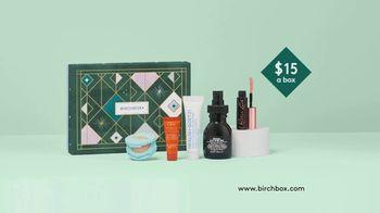 Birchbox TV Spot, 'Personalized Beauty Box: $15' - Thumbnail 9