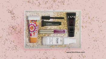 Birchbox TV Spot, 'Personalized Beauty Box: $15'