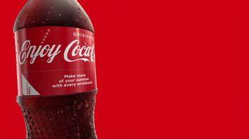 Coca-Cola TV Spot, 'Unlock a Summer of Surprises' - Thumbnail 1