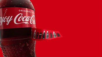 Coca-Cola TV Spot, 'Unlock a Summer of Surprises'
