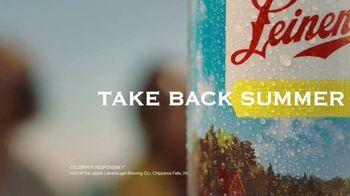 Leinenkugel's Summer Shandy TV Spot, 'Out of Office' - Thumbnail 7