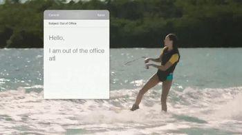 Leinenkugel's Summer Shandy TV Spot, 'Out of Office'
