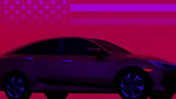 Honda Memorial Day Sales Event TV Spot, 'Iconic Statement' [T2] - Thumbnail 1