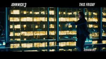 John Wick: Chapter 3 – Parabellum - Alternate Trailer 38