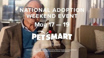 PetSmart National Adoption Weekend Event TV Spot, 'Adoption Love Story' - Thumbnail 8