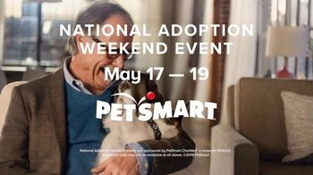 PetSmart National Adoption Weekend Event TV Spot, 'Adoption Love Story' - Thumbnail 6