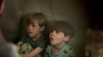 Great Wolf Lodge Summer Camp In TV Spot, 'Pass Down Your Favorite Story' - Thumbnail 5