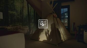 Great Wolf Lodge Summer Camp In TV Spot, 'Pass Down Your Favorite Story' - Thumbnail 9