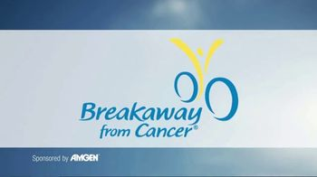 Breakaway From Cancer TV Spot, 'Stories About Cancer' - Thumbnail 5