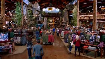 Bass Pro Shops Go Outdoors Event and Sale TV Spot, 'HD Game Camera & Crossbow Package' - Thumbnail 1