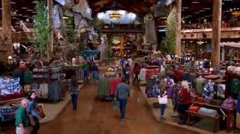 Bass Pro Shops Go Outdoors Event and Sale TV Spot, 'HD Game Camera & Crossbow Package' - Thumbnail 3