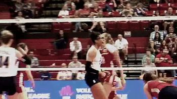 USA Volleyball TV Spot, '2019 FIVB Intercontinental Olympic Qualifier' - Thumbnail 5