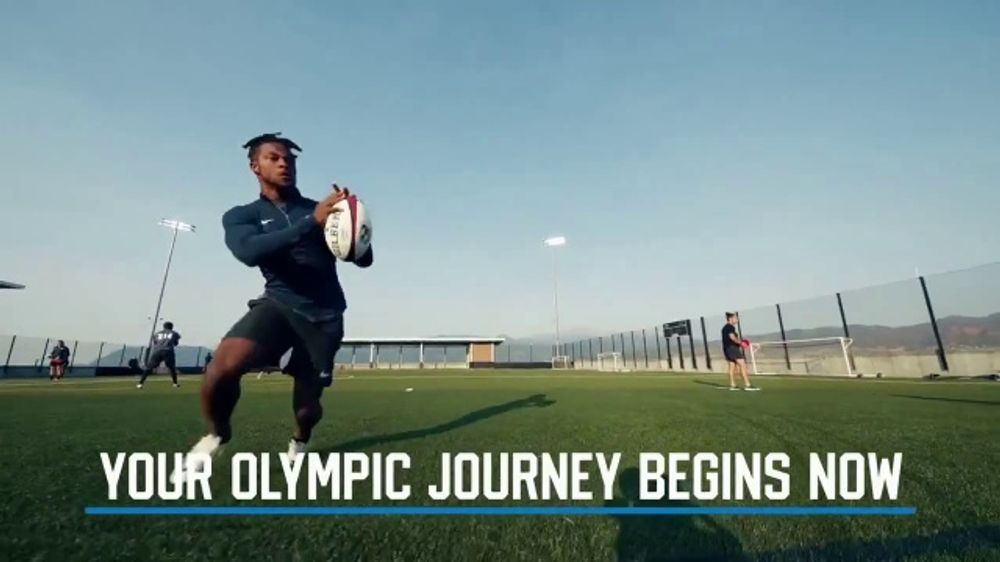 Team USA TV Commercial, 'Your Olympic Journey Begins: Champions'