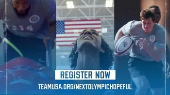 Team USA TV Spot, 'Your Olympic Journey Begins: Champions' - Thumbnail 10