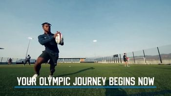 Team USA TV Spot, \'Your Olympic Journey Begins: Champions\'