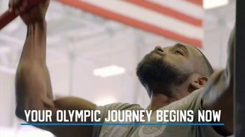 Team USA TV Spot, 'Your Olympic Journey Begins: Champions' - Thumbnail 4