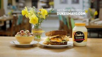 Duke's Mayonnaise TV Spot, 'Potato Salad' Featuring Katie Coss, Mason Hereford - Thumbnail 9