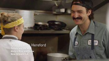 Duke's Mayonnaise TV Spot, 'Potato Salad' Featuring Katie Coss, Mason Hereford - Thumbnail 5