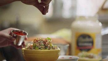 Duke's Mayonnaise TV Spot, 'Potato Salad' Featuring Katie Coss, Mason Hereford - Thumbnail 6