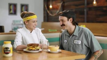 Duke's Mayonnaise TV Spot, 'Potato Salad' Featuring Katie Coss, Mason Hereford - Thumbnail 8