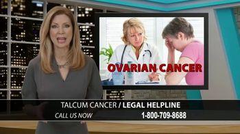 Talcum Cancer Legal Helpline TV Spot, 'Regular Use' - Thumbnail 6
